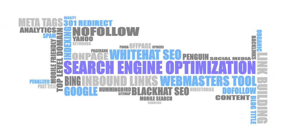Suchmaschinenoptimierung oder SEO ist wichtiger Bestandteil einer erfolgreichen Online Marketing Strategie