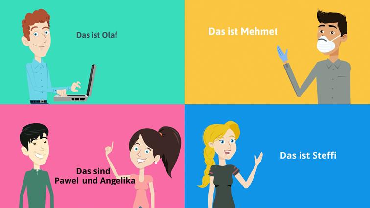 Erklärvideos Referenzen von Kraemer Design aus Karben, Bad Vilbel, Wetterau bei Frankfurt/Main